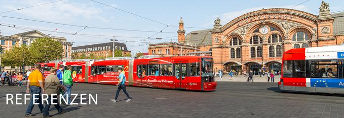 Bremer straßenbahn ag fahrplanauskunft